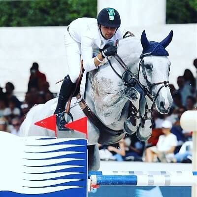 2nd place for ISABEAU @ GCT Roma!