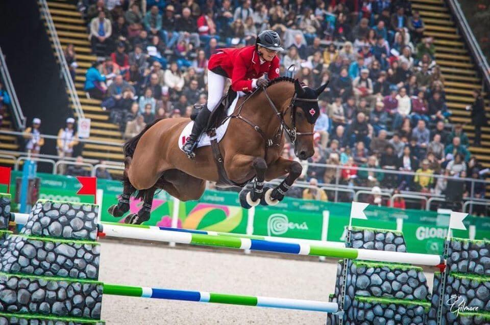 FELLINI S @ Panamerican Games
