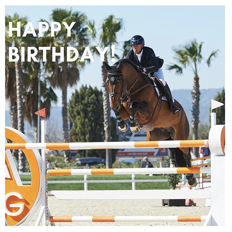 Happy Birthday Tal!