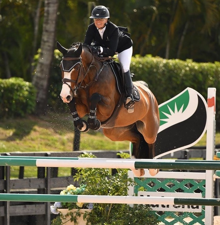 WEEK 8 at WEF a full success for our References!
