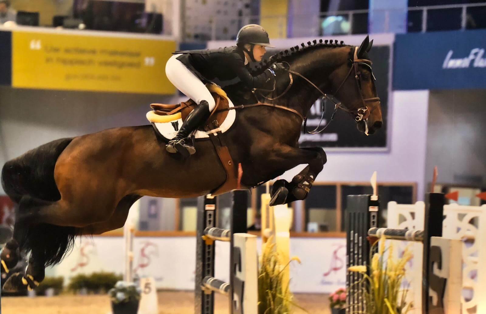 EMIR DE VY ranked in GP 2*